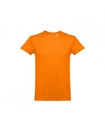 THC ANKARA KIDS. T-shirt da bambino unisex - Arancione