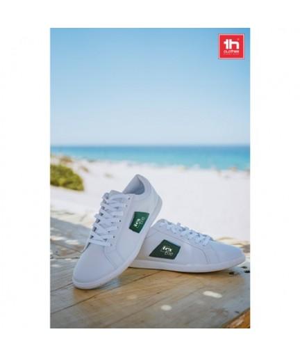 THC RODRIGO. Scarpe da tennis - Bianco