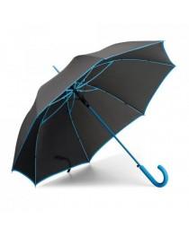 Inverzo. Ombrello - Azzurro