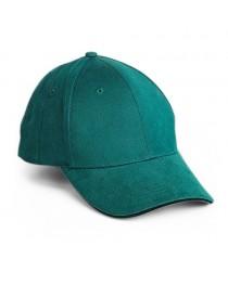 Heavy. Cappellino con visiera - Verde