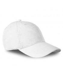 Heder. Cappellino con visiera - Bianco