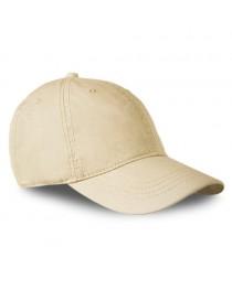 Heder. Cappellino con visiera - Beige