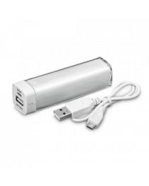 Phaser. Batteria portatile - Bianco