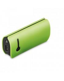 Optimus. Batteria portatile - Verde chiaro