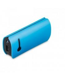 Optimus. Batteria portatile - Azzurro