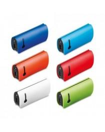 Optimus. Batteria portatile - Arancione