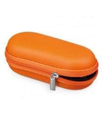 Case I. Pochette multiuso - Arancione