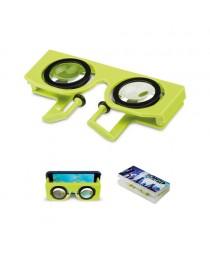 OCULARS. Occhiali di realtà virtuale - Verde chiaro