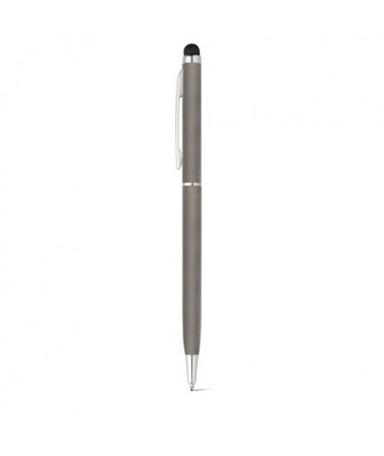 ZOE. Penna a sfera in alluminio - Bronzo