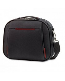 KATHRINE. Beauty case - Rosso