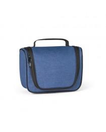 MILLI. Pochette in 600D - Blu