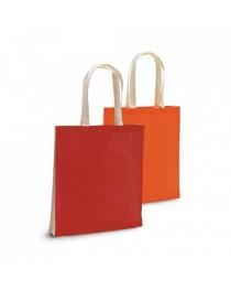 Target. Borsa - Arancione
