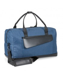 MOTION BAG. Borsa da viaggio MOTION - Blu