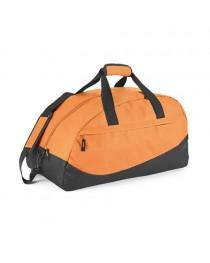 BUSAN. Borsone sportivo - Arancione