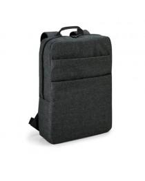GRAPHS BPACK. Zaino per computer portatile da 15.6'' - Grigio scuro