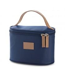 CROWE. Beauty case - Blu