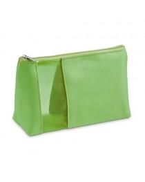 ANNIE. Beauty case - Verde chiaro