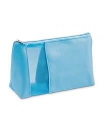ANNIE. Beauty case - Azzurro