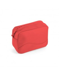 MARIE. Beauty case - Rosso