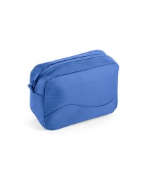 MARIE. Beauty case - Blu reale