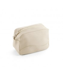 MARIE. Beauty case - Beige