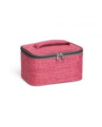 ELIZA. Beauty case - Rosa