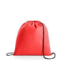 BOXP. Zaino a sacca - Rosso
