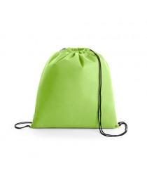 BOXP. Zaino a sacca - Verde chiaro