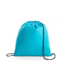 BOXP. Zaino a sacca - Azzurro