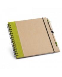 Plath. Block notes in formato tascabile - Verde chiaro