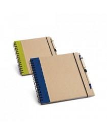 Plath. Block notes in formato tascabile - Blu