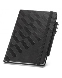 GEOMETRIC NOTEBOOK. Block note GEOMETRIC - Nero