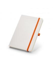 JOYCE. Block note A5 - Arancione