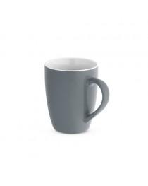 CINANDER. Tazza in ceramica da 370 ml - Grigio