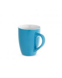 CINANDER. Tazza in ceramica da 370 ml - Azzurro