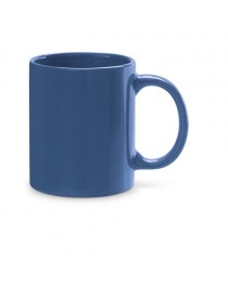 BARINE. Tazza in ceramica da 350 ml - Blu