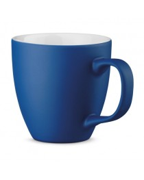 PANTHONY MAT. Tazza in porcellana da 450 ml - Blu