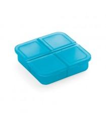 ROBERTS. Portapillole - Azzurro