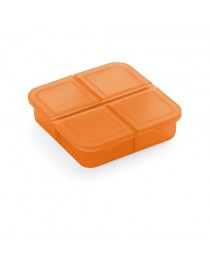 ROBERTS. Portapillole - Arancione