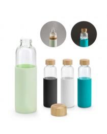 DAKAR. Borraccia da 600 ml - Azzurro