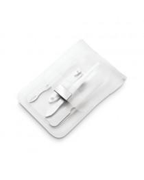 LOPEZ. Set manicure - Trasparente