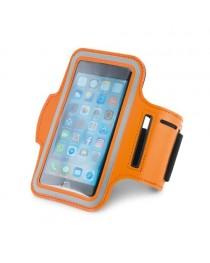 BRYANT. Bracciolo per smartphone - Arancione