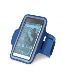 CONFOR. Bracciolo per smartphone - Blu reale