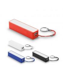 GIBBS. Batteria portatile 2'000 mAh - Bianco