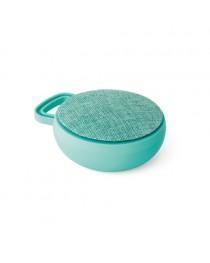 ECCLES. Altoparlante portatile con microfono - Verde chiaro