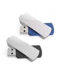 BOYLE 8GB. Chiavetta USB da 8GB - Blu