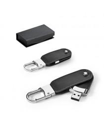 BRAGG 8GB. Chiavetta USB da 8GB - Nero