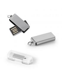 Simon. Memoria UDP mini, 4GB - Blu reale