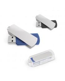 Boyle. Memoria USB, 4GB - Blu