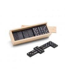MIGUEL. Gioco del domino - Naturale chiaro
